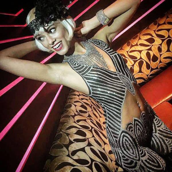 Joanie Brosas Is A Very Hot Cosplay Model (26 pics)