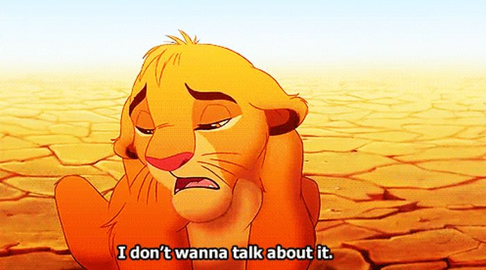 Over The Years Disney Has Perfected The Art Of The Insult (19 gifs)