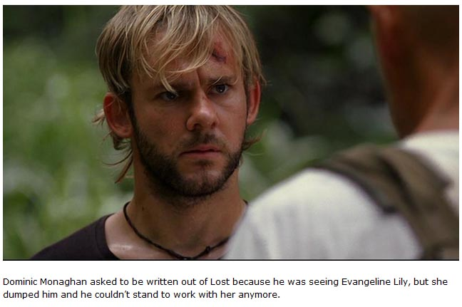 The Real Reasons Why Actors And Actresses Were Written Out Of TV Shows (17 pics)