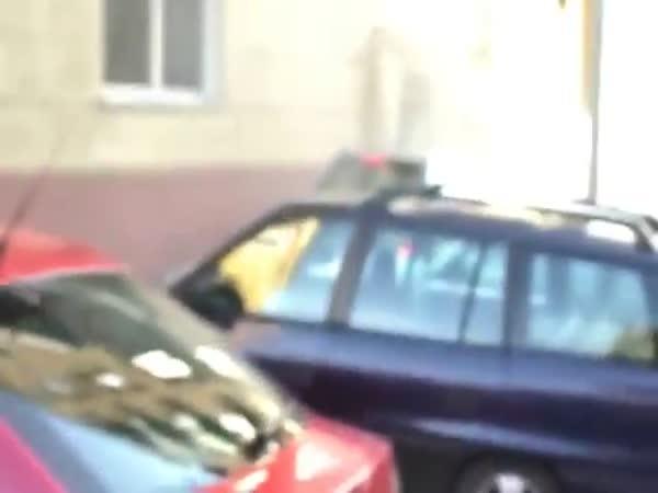 World Craziest Police SWAT