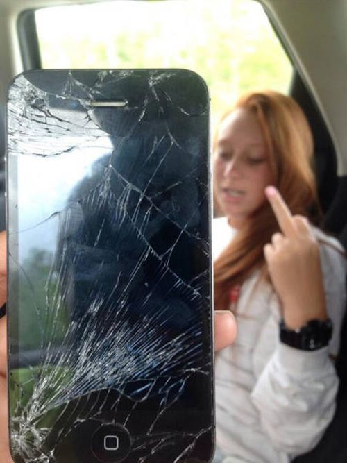 You Know You're Having A Bad Day When It Looks Like This (46 pics)
