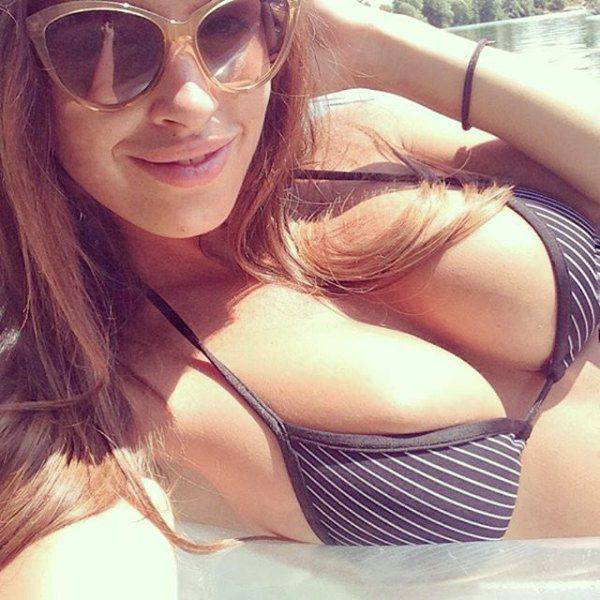 Boys Just Can't Get Enough Of Beautiful Busty Girls Like These Ones (69 pics)