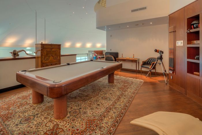 Pharrell's Miami Penthouse Is Now On The Market For $11 Million (16 pics)