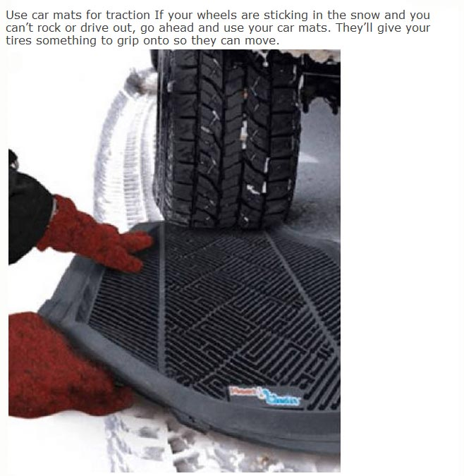 If You Want To Survive Winter You Need To Follow These Tips (15 pics)