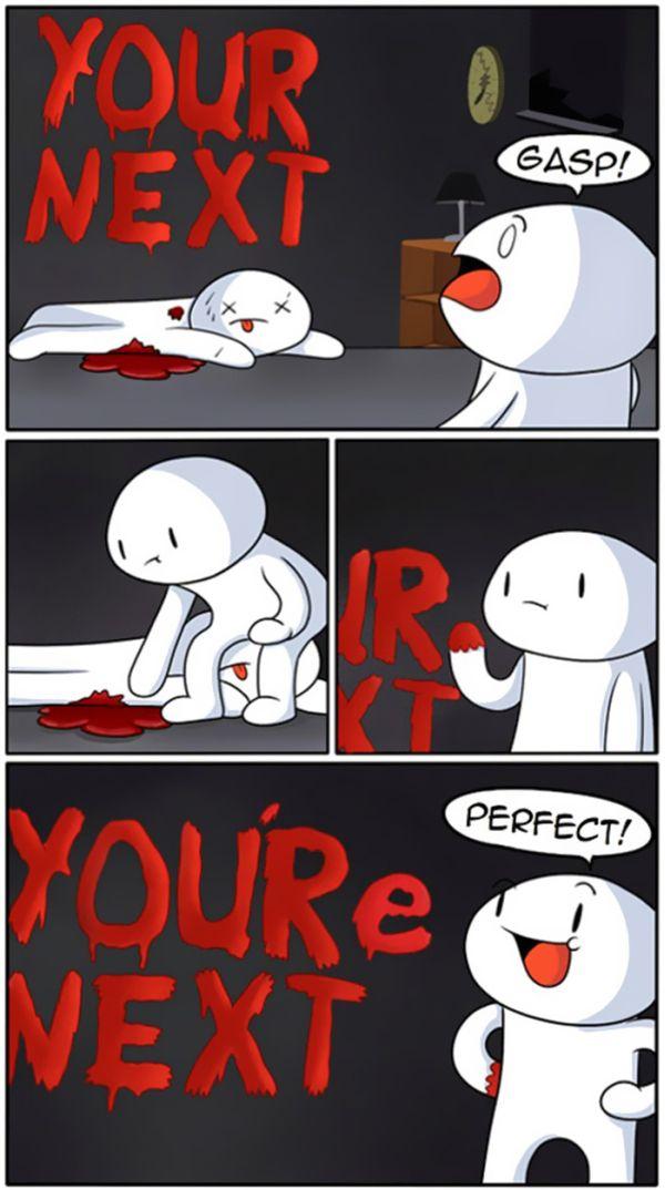 That Only Grammar Nerds Can Appreciate Pics - 19 jokes only grammar nerds will understand