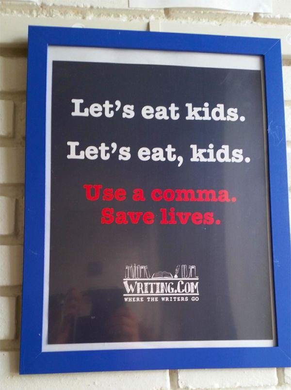 Jokes That Only Grammar Nerds Can Appreciate (45 pics)