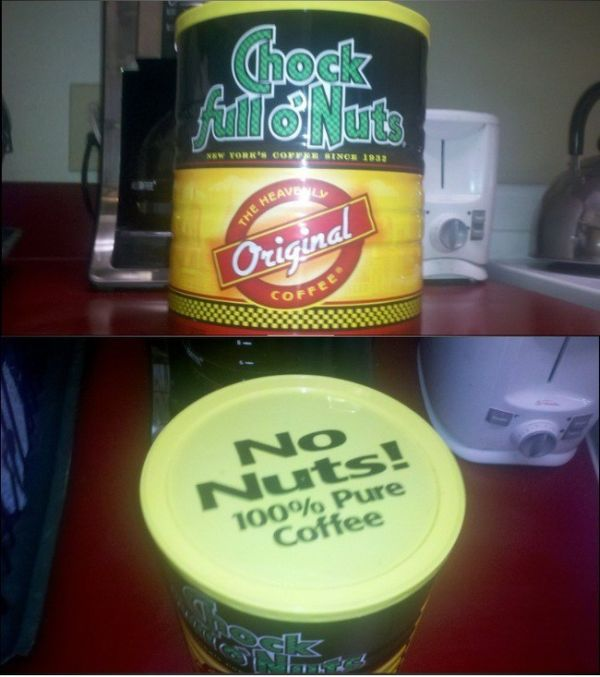 Pictures That Could Create Some Serious Trust Issues (34 pics)