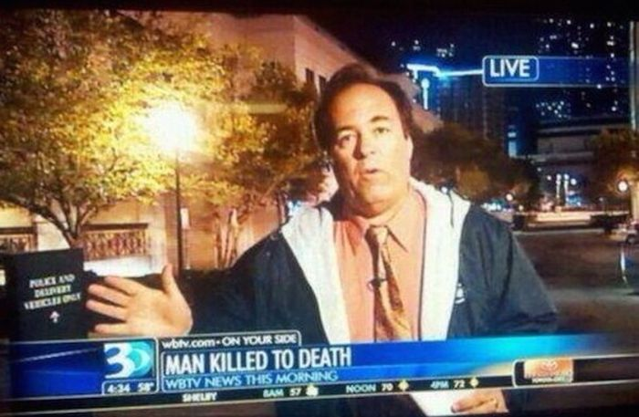 12 Times When Obvious Statements Were Passed Off As News (12 pics)