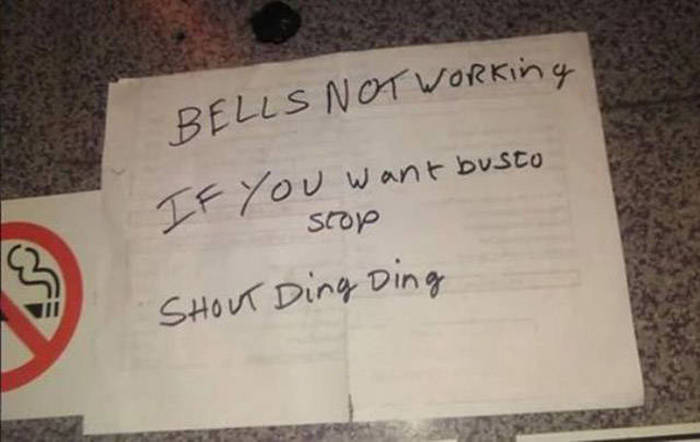 Work Fails & Job LOLs. Part 55 (52 pics)