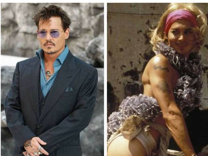 Stars Who Swapped Their Genders For Film Roles (29 pics)