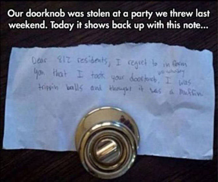 Regrets Make Nights Like These Unforgettable (38 pics)