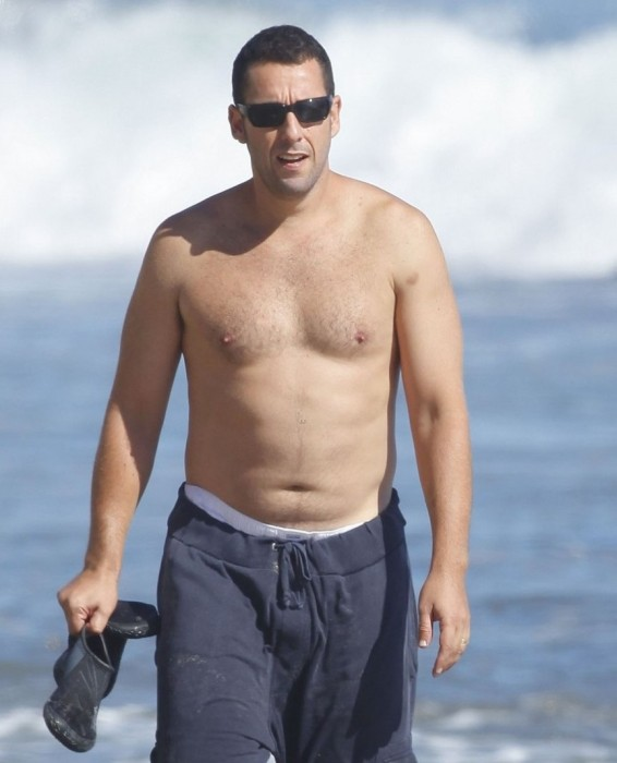 25 Best Celebrity Bikini Bodies - womenshealthmag.com