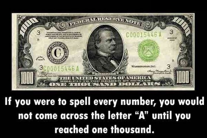 You Will Be So Much Smarter After You Learn These Fun Facts (21 pics)