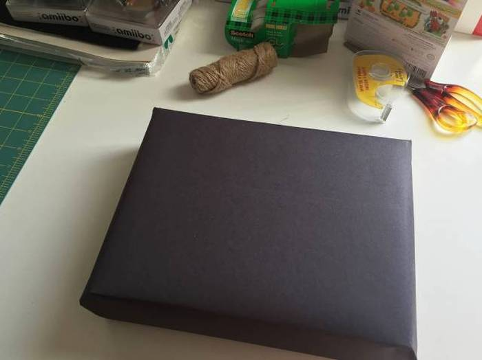Creative Guy Shows The World How To Spice Up Their Gift Wrapping (20 pics)