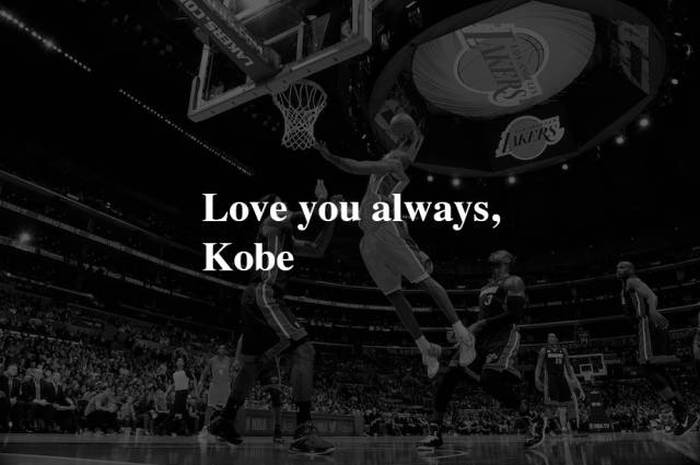 Kobe Bryant Announces His Retirement With A Heartfelt Letter To The World (7 pics)