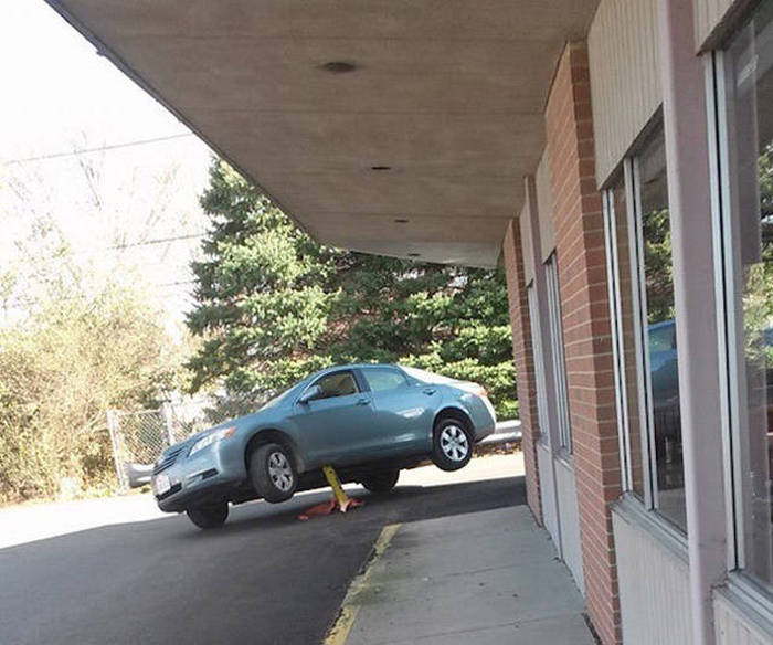 Nothing Looks Good When It Comes To These Bad Situations (47 pics)