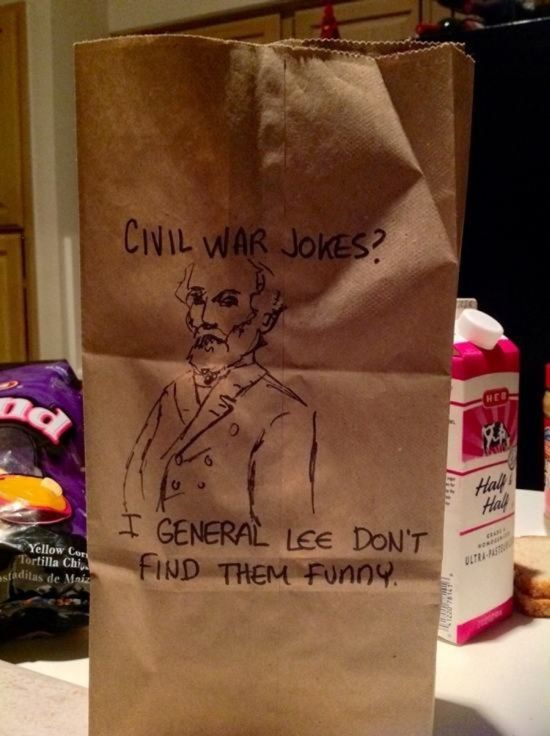 You Can't Help But Laugh At How Stupid These Puns Are (28 pics)