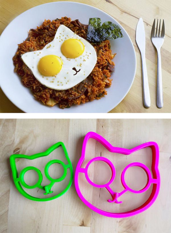 Purrfect Gift Ideas For The Cat Lover In Your Life (35 pics)
