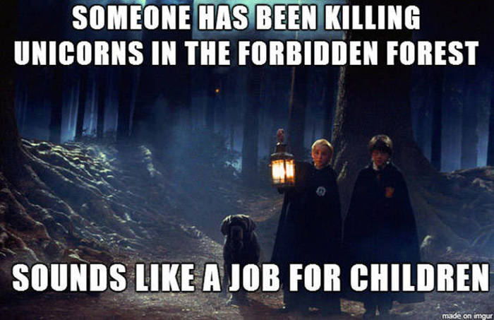 Beloved Movie Characters That Are Actually Huge Jerks (17 pics)