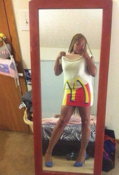 Girls Who Tried To Be Sexy But Failed Horribly (40 pics)