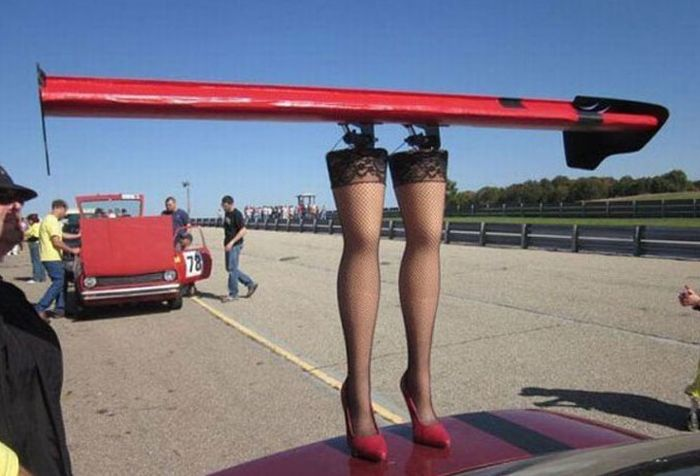 Pics That Will Make You Say WTF As Soon As You See Them (50 pics)