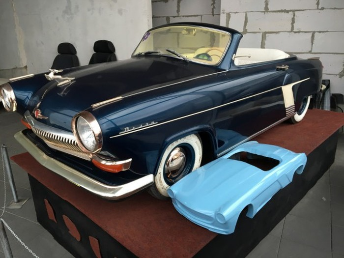 This Is The Coolest Children's Car Ever (74 pics)