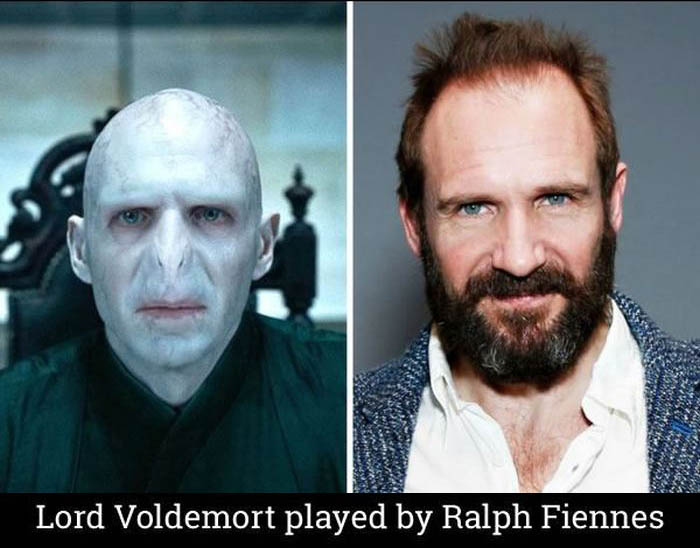 See What The Cast Of Harry Potter Looks Like 14 Years Later (22 pics)