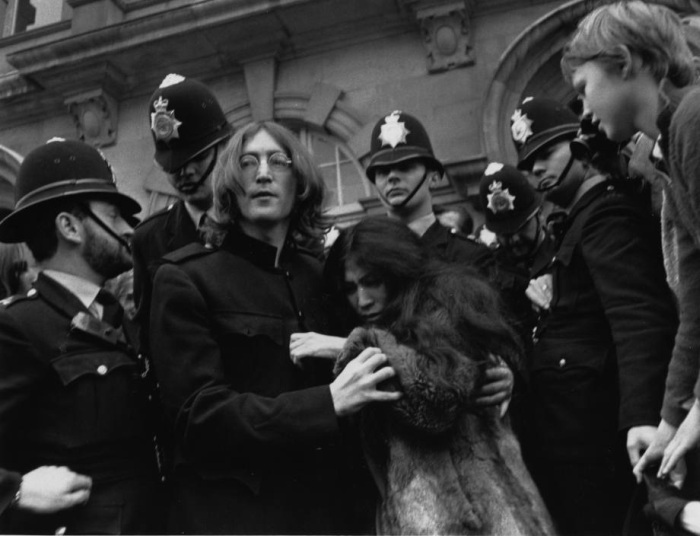 Remembering The Most Powerful Quotes From The Legendary John Lennon (20 pics)