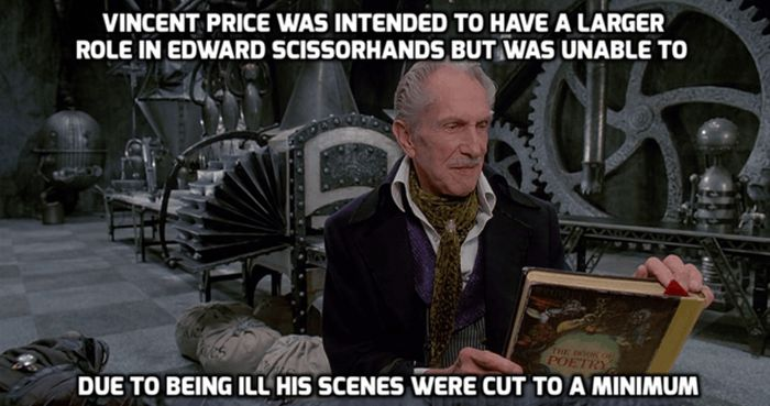 Movie Facts You Can Use To Impress Your Friends And Family (17 pics)