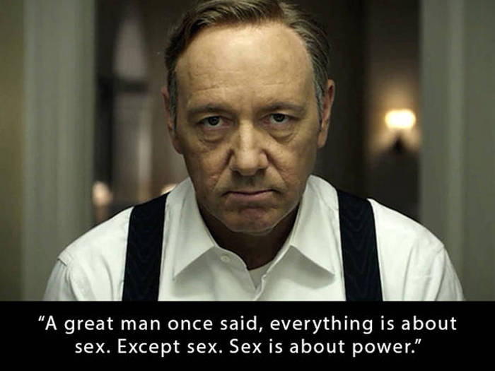 Awesome And Hilarious Quotes From Your Favorite TV And Movie Characters (21 pics)