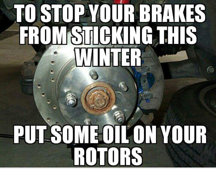 How To Hack Your Car And Get It Ready For Winter (17 pics)