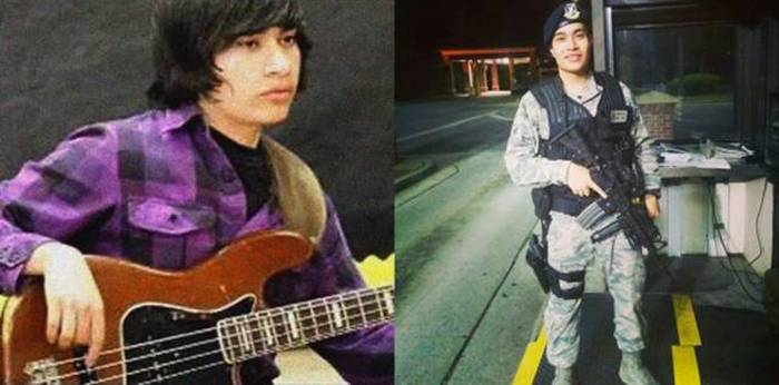 What Early 2000s Emo Kids Look Like Now That They're All Grown Up (25 pics)