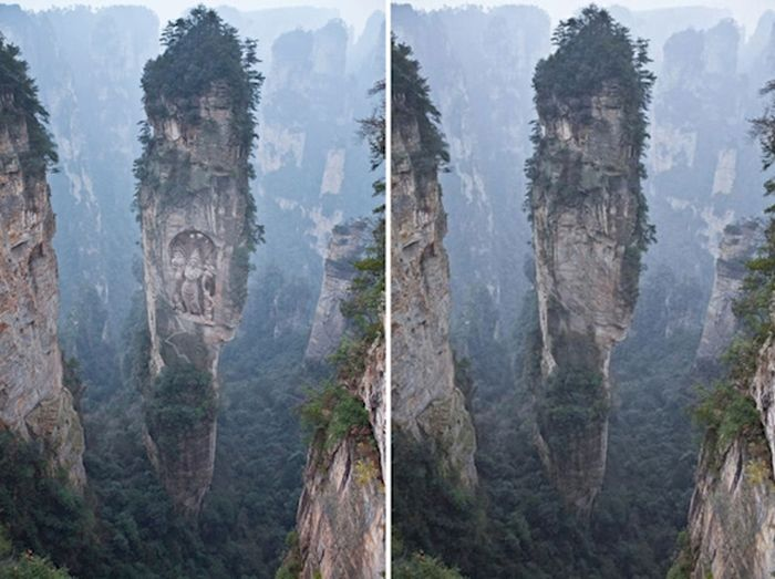 Fake Images That Took Photoshop To The Next Level (14 pics)