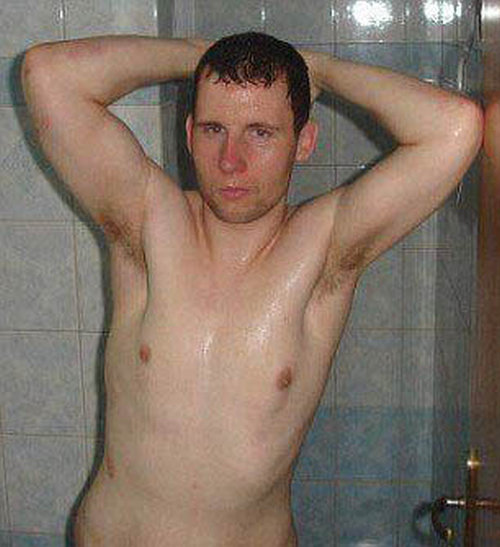 It Only Took 16 Weeks For This Skinny Guy To Become A Ripped Bodybuilder (11 pics)