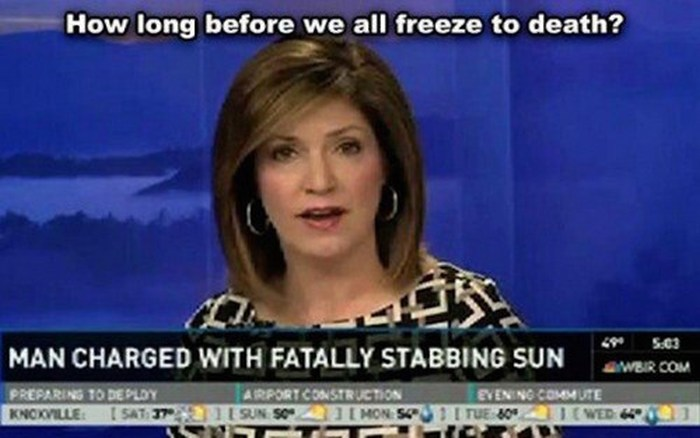 Ridiculous News Stories With Hilarious Headlines (25 pics)