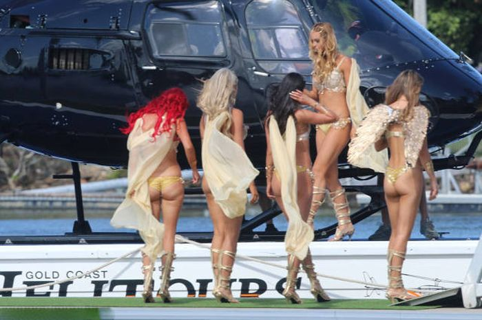 Travers Beynon Recently Hosted Of One The Most Extravagant Parties Of All Time (45 pics)