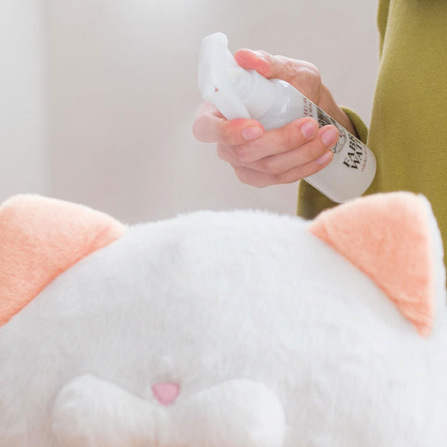 Now You Can Use This Japanese Spray To Make Everything Smell Like A Cat (5 pics)