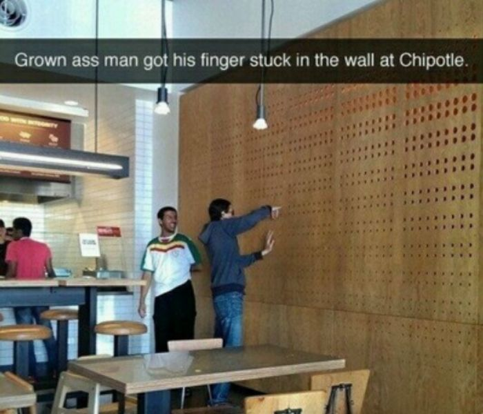 People Who Took Stupidity To The Extreme (23 pics)