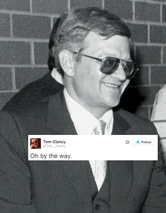 The Final Tweets Posted By Celebrities Right Before They Died (13 pics)