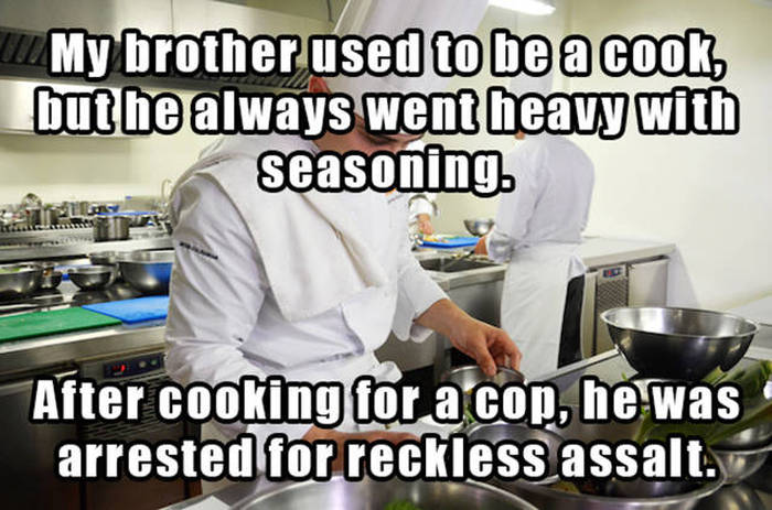 You Won't Be Able To Stop Yourself From Laughing At These Corny Dad Jokes (25 pics)