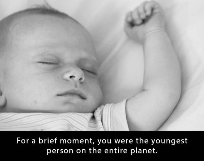 Interesting Facts That Will Blow Your Mind To Pieces (25 pics)