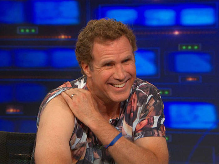 Fascinating Facts About Comedy Hero Will Ferrell (15 pics)