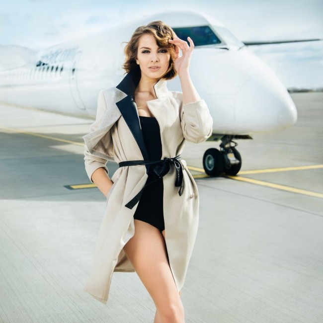airBaltic Has Released A 2016 Calendar Featuring Their Gorgeous Flight Attendants (12 pics)