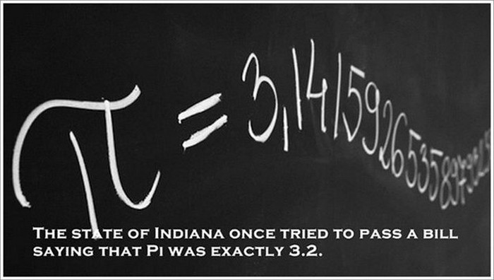 Expand Your Mind With These Crazy Facts (23 pics)