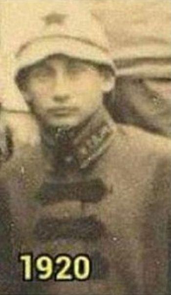 Is Vladimir Putin Immortal? It Sure Seems That Way (3 pics)