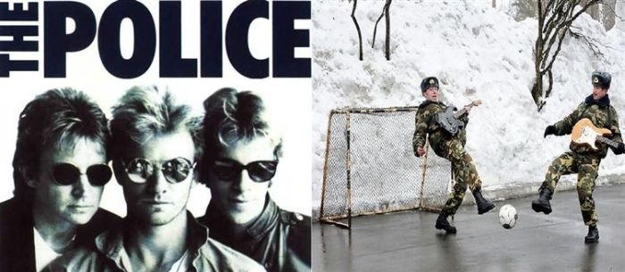 Times When Russia Tried To Copy America But Failed Big Time (22 pics)