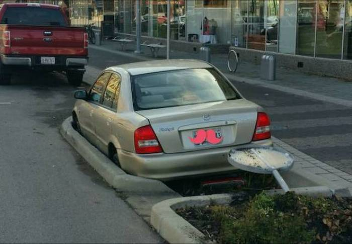 People Who Stepped Up To Do One Job And Failed Miserably (44 pics)