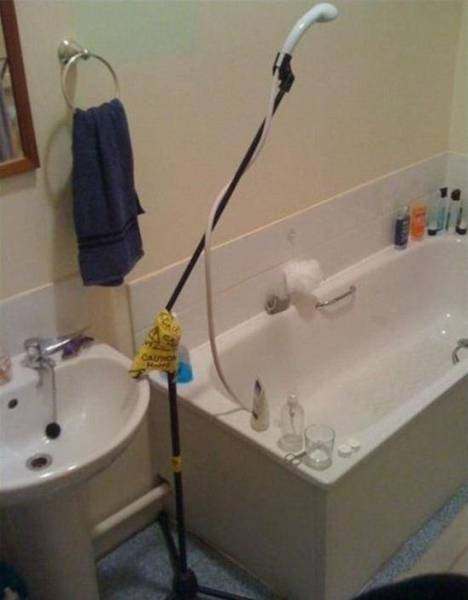 When Times Get Tough, You've Got To Get Creative (46 pics)