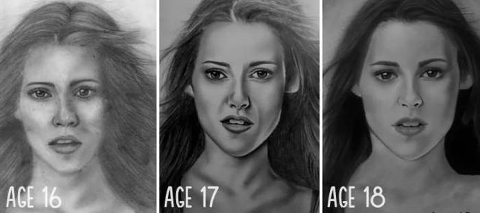 Artists Who Got Much Better With Age (24 pics)