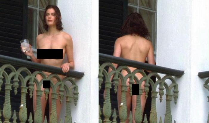 Estrella de cine desnuda pics 93